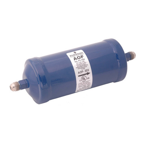 Oil Filter (AOF Series)